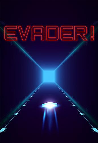 Evader! Screenshot