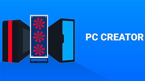 PC сreator: PC Building Simulator screenshot 1