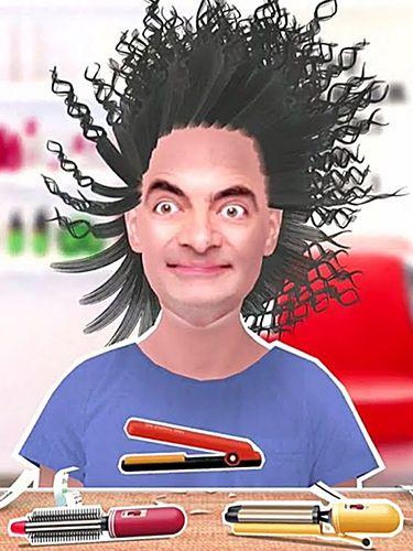 Simulator-Spiele: Lade Toca: Friseursalon auf dein Handy herunter