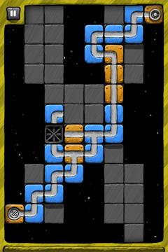 Captura de pantalla Acueducto en iPhone