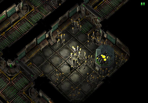Derelict for Android