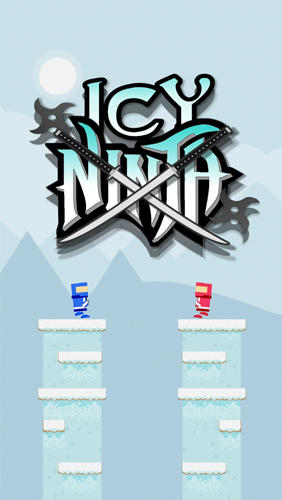 Icy ninja screenshot 1