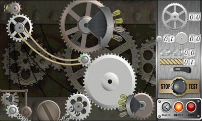 Gears Of Time für Android