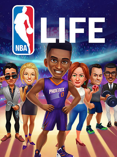NBA life Symbol