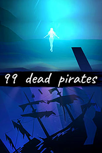 Capturas de tela de 99 dead pirates