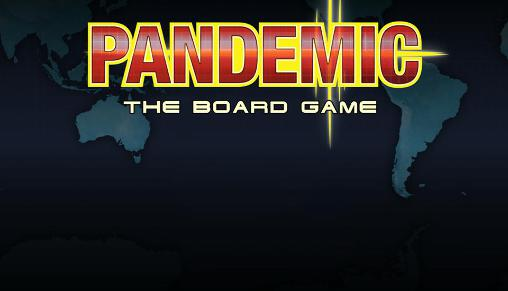 Pandemic: The board game screenshot 1