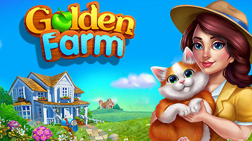 Golden farm: Happy farming day Screenshot
