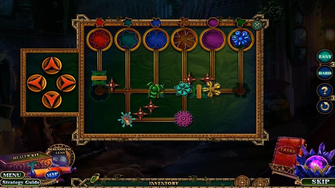 Hidden Objects Enchanted Kingdom 2 (Free to Play) screenshot 1