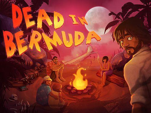 logo Tod auf den Bermudas