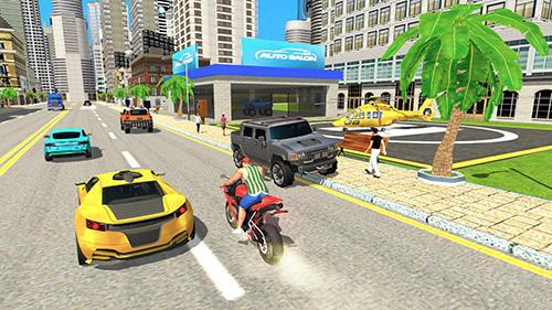 Go to town 4 screenshot 4