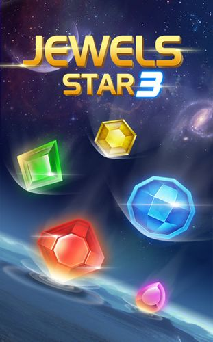 Jewels star 3 Screenshot