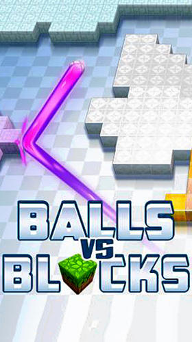 Balls vs blocks ícone