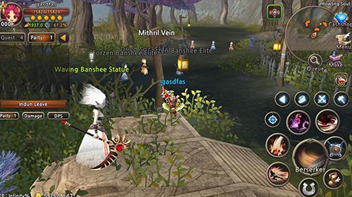 World of Prandis captura de tela 1