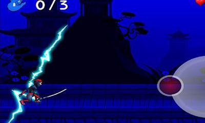 Ninjaken für Android