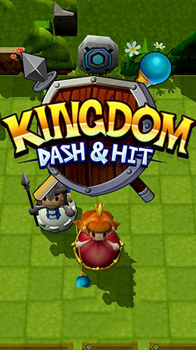 Kingdom dash and hit Screenshot