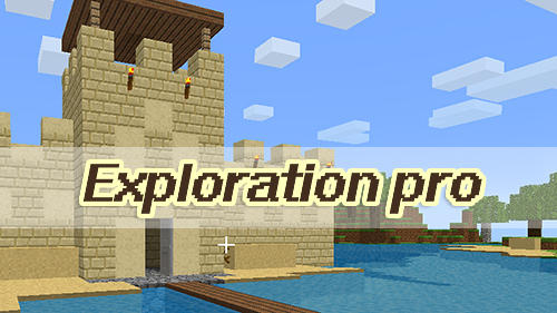 Exploration pro Screenshot