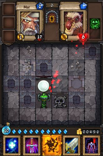 Dungelot 2 para Android
