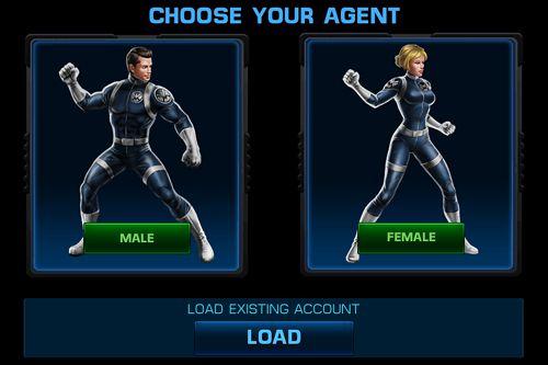 Мстители: Альянс для Айфон