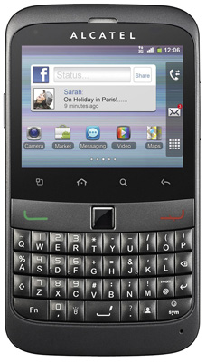 OneTouch 916D