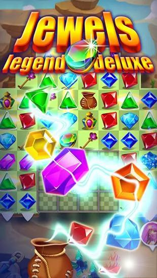 Jewels legend deluxe icon