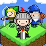 Xcalibur: Fantasy knights. Action RPGіконка
