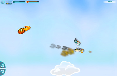 AngryFly for iPhone