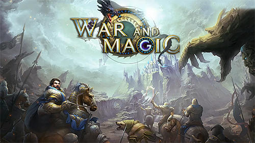 War and magic скриншот 1