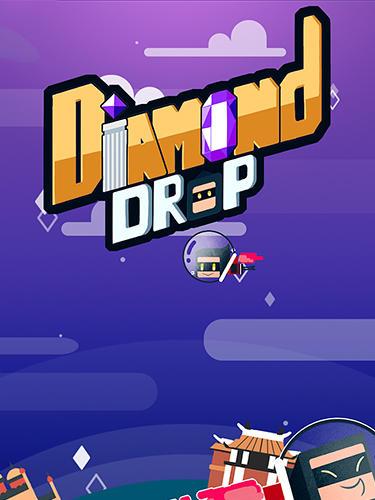 Diamond drop: Sacrifice puzzle Screenshot