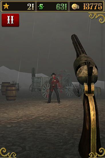 Bounty hunt screenshot 1