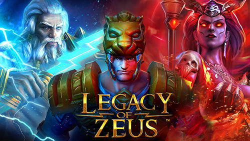Legacy of Zeus screenshot 1