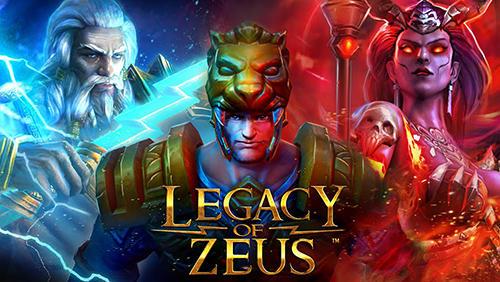 Legacy of Zeus ícone