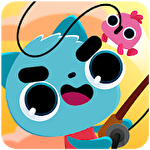 Cat fish icono