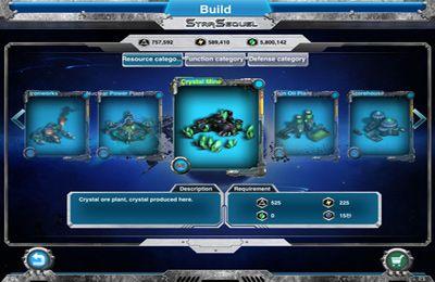 Strategiespiele: Lade Stern die Fortsetzung Deluxe auf dein Handy herunter