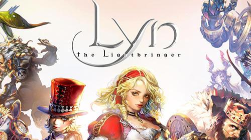 Скриншот Lyn: The lightbringer на андроид