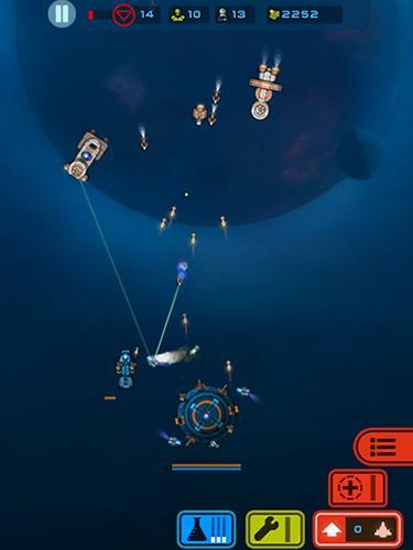 Battlestation: First contact für Android