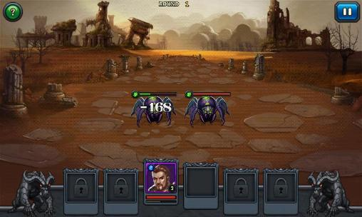 Dungeon rush Screenshot