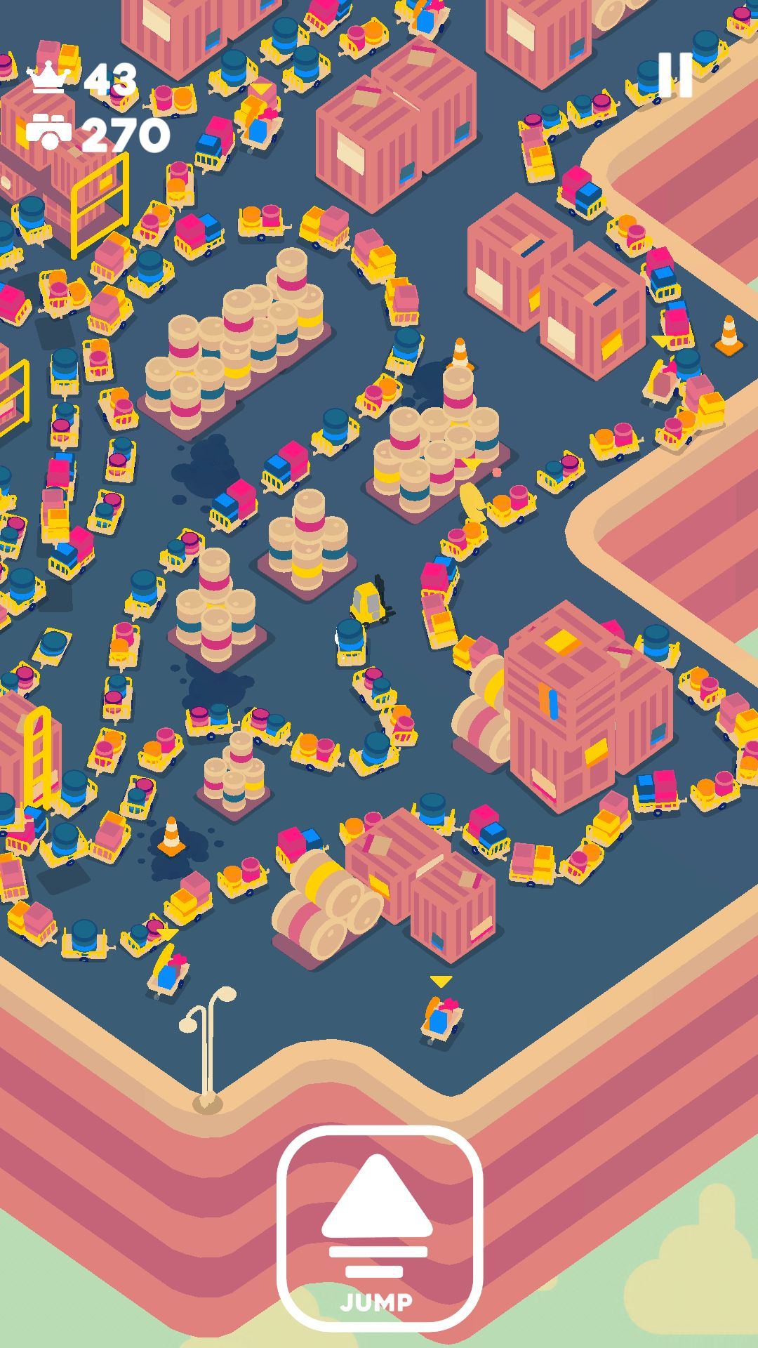 PAKO Caravan captura de tela 1