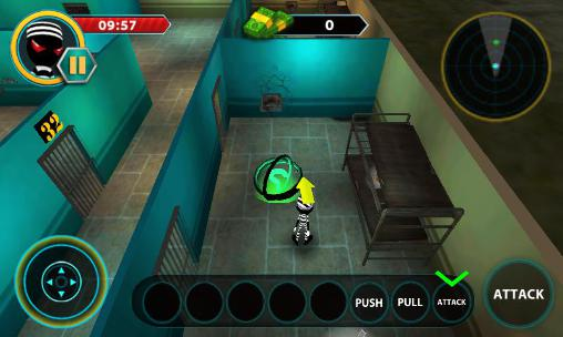 Stickman escape story 3D para Android