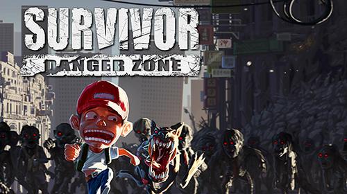 Survivor: Danger zone скриншот 1