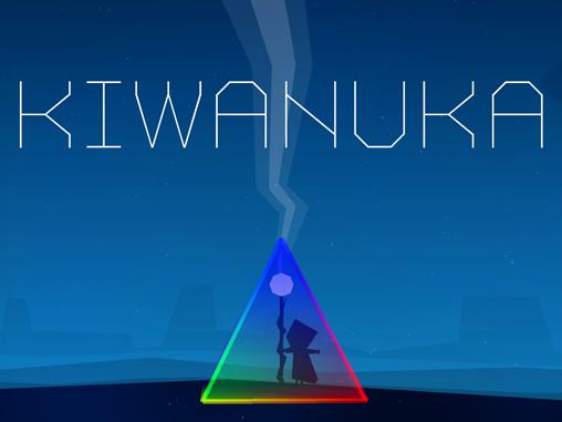 logo Kiwanuka