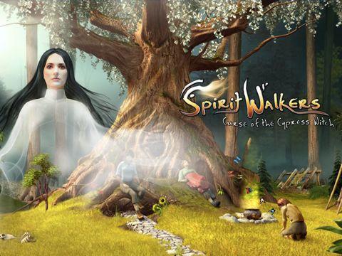 logo Buscadores de fantasmas: La maldición de la bruja de ciprés