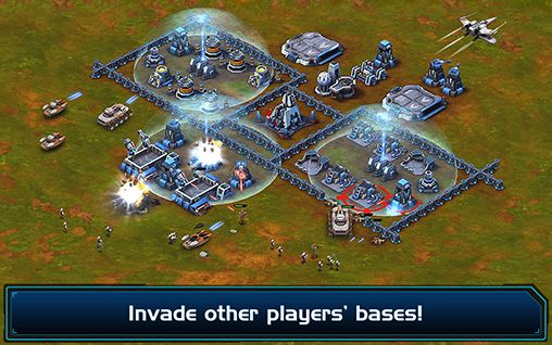 Star wars: Commander для Android