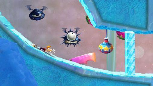 Rayman: Fiesta Run captura de tela 1
