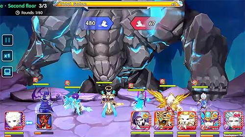 Strategische RPG-Spiele Tales of dragoon auf Deutsch