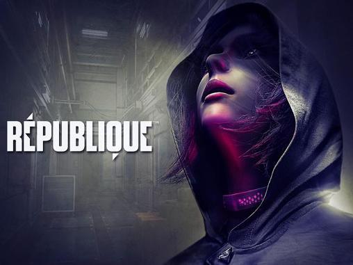 Republique v4.0 скриншот 1