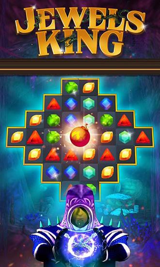 Jewels king Screenshot