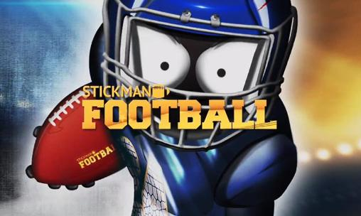 Stickman football captura de pantalla 1