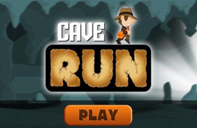 логотип Печерна пробіжка