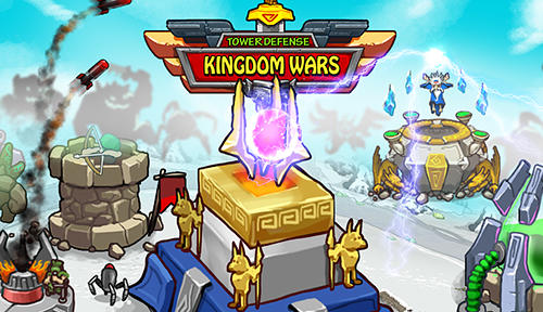 Tower defense: Kingdom wars Symbol