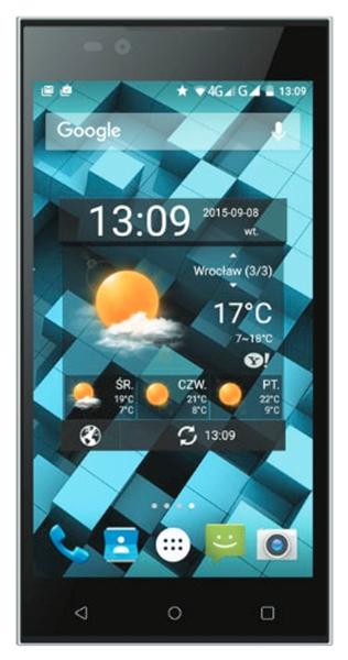 Lade kostenlos Spiele für MyPhone Cube herunter